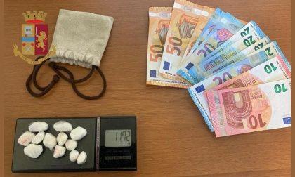Spaccio in zona San Siro, arrestato pusher con 12 dosi di cocaina