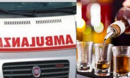 """""""Chi è ubriaco deve pagare il trasporto in ambulanza in caso di soccorso"""", la proposta di FdI"""
