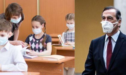 """Il sindaco Sala: """"A settembre importante che i nostri figli ritornino a scuola"""""""
