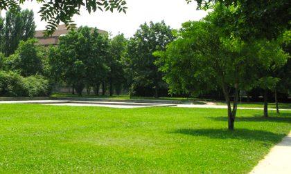 Il parco Pertini riapre l'8 giugno, ma solo per i bambini sotto i 10 anni accompagnati