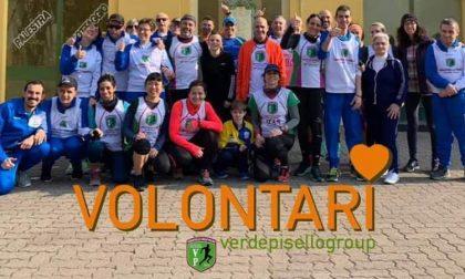 Fondi donati a Sacra Famiglia e coop Il Balzo da Verde Pisello Group Milano