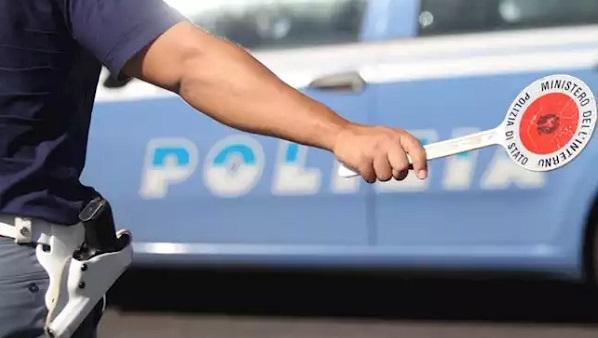 arrestato custode spacciatore