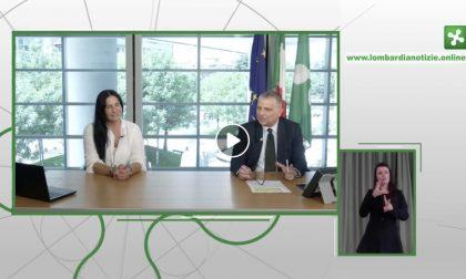 Bollettino Regione Lombardia di oggi 26 giugno: +156 nuovi positivi
