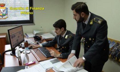 Fatture false per 17 milioni di euro: arrestati due imprenditori e un commercialista