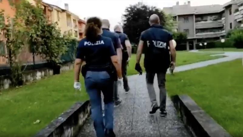 'ndrangheta infiltrazioni mafiose turismo