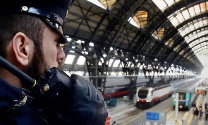 Rapinavano coetanei sui treni: arrestati due 19enni