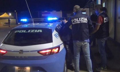 'ndrangheta, 21 arresti, c'è anche l'imprenditore Malefix-De Stefano