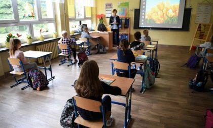La ripartenza della scuola a settembre: le regole per asili, elementari e medie