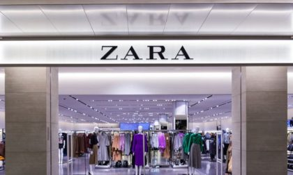 Crisi da coronavirus, Zara annuncia la chiusura di 1200 negozi