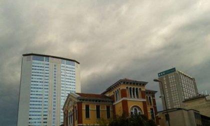 Previsioni meteo Milano   Temporali in arrivo nella giornata di venerdì ma sabato torna il bel tempo