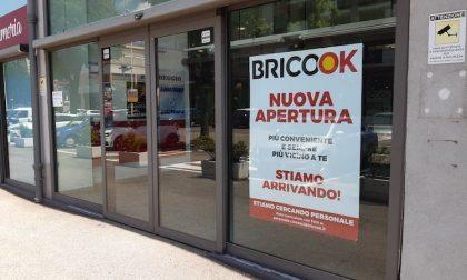 Brico Ok apre a Buccinasco e cerca personale per il nuovo punto vendita