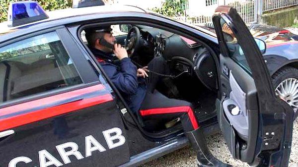 Catanzariti evade arresti domiciliari