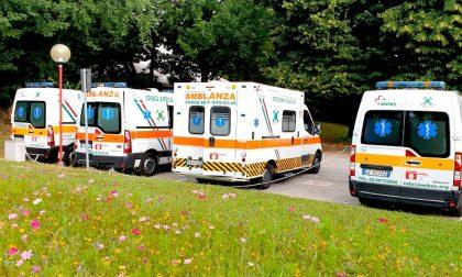 """Danneggiate 3 ambulanze della Croce Amica Basiglio: """"Atto vile, non una bravata"""""""