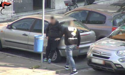 Traffici di droga e associazione mafiosa: assolto e scarcerato il bidello Virgara
