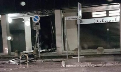 Esplosione al bancomat, i carabinieri recuperano l'intero bottino: 60mila euro