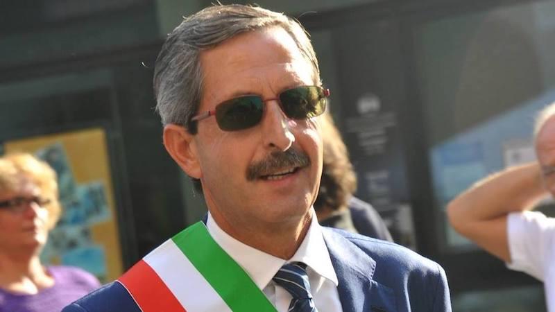 Filippo Errante candidato centrodestra