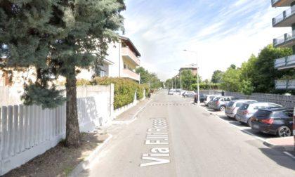 Irregolarità amministrative: chiuso dal Comune il deposito auto in via Rosselli