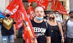 Lavoratori H&M contro i trasferimenti in negozi lontani da Milano VIDEO