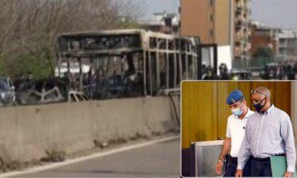 Autobus dirottato a San Donato: autista condannato a 24 anni