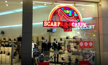 La crisi colpisce anche Scarpe&Scarpe che prevede la chiusura di 16 negozi