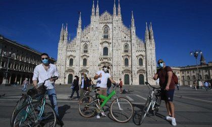 Meteo Milano: ci aspetta una settimana di sole e caldo (ma con meno afa)