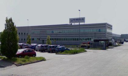 Irregolarità amministrative, chiuso un magazzino della Rhenus Logistics