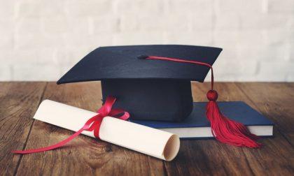 Sala consiliare gratis per discutere la tesi di laurea