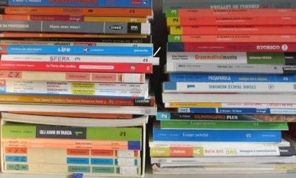 Sostegno alle famiglie, libri di scuola gratis per tutti gli studenti delle medie