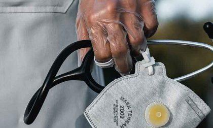 Il premio Castellum a volontari e sanitari impegnati nell'emergenza Covid