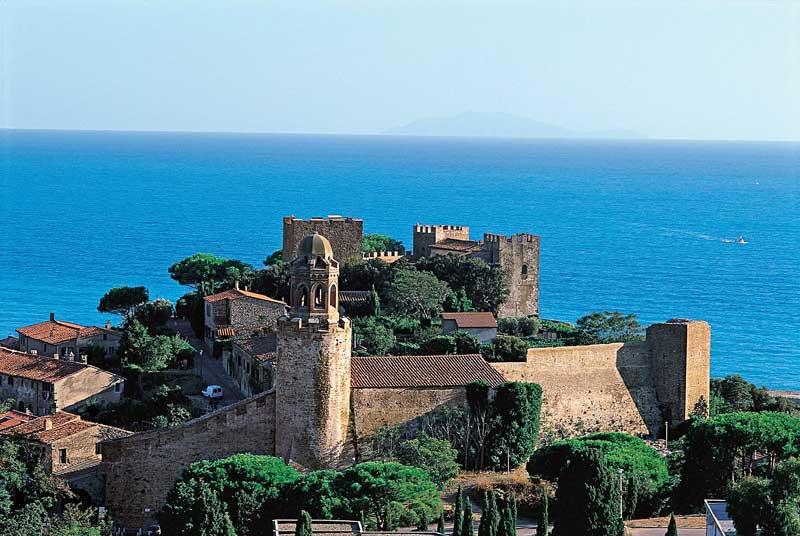 Italia spiagge da sogno