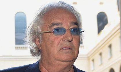 """Flavio Briatore """"ricoverato per covid e in condizioni serie"""" a Milano"""