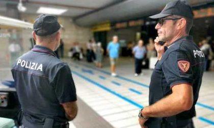 Polizia ferroviaria, dalla fine del lockdown intensificati i servizi
