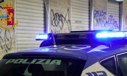 Milano, 40 persone controllate della Polizia in zona Padova e 13 mila euro di multa alla discoteca