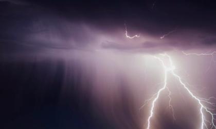 Resta l'allerta meteo, in arrivo nuovi temporali