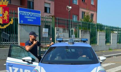 Rubano le batterie degli scooter a noleggio: arrestata coppia di ladri