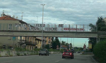 Fratelli d'Italia contro l'installazione degli autovelox sulla SS 412 di Città Metropolitana