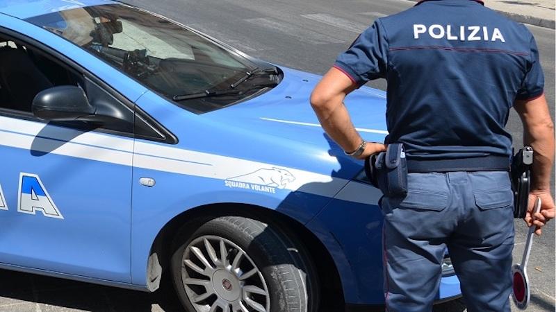 sfuggire controlli polizia