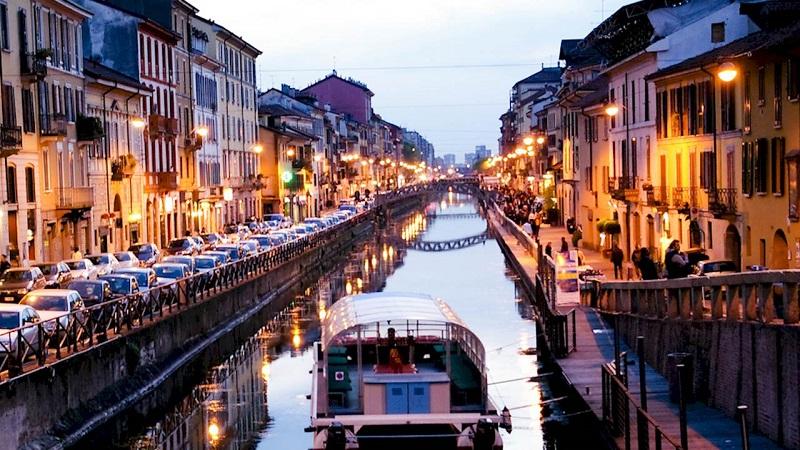 Milano Meteo weekend