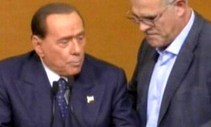 Silvio Berlusconi ricoverato al San Raffaele di Milano