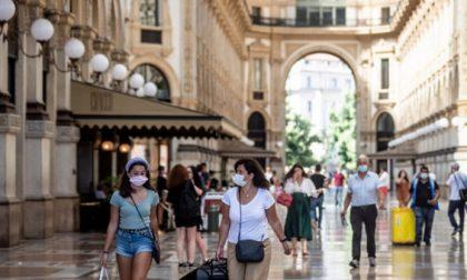 Coronavirus | Nuova ordinanza Regione Lombardia: resta obbligo della mascherina al chiuso e all'aperto (se non c'è la distanza)