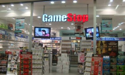 Offerte di lavoro: GameStop cerca personale a Buccinasco