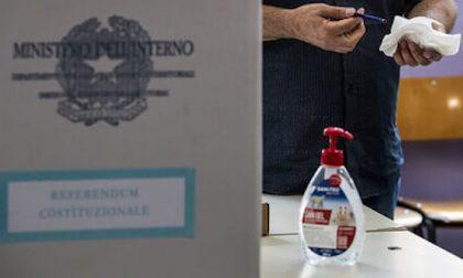 Risultati referendum: la panoramica nel sud milano