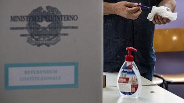 Risultati referendum sud milano