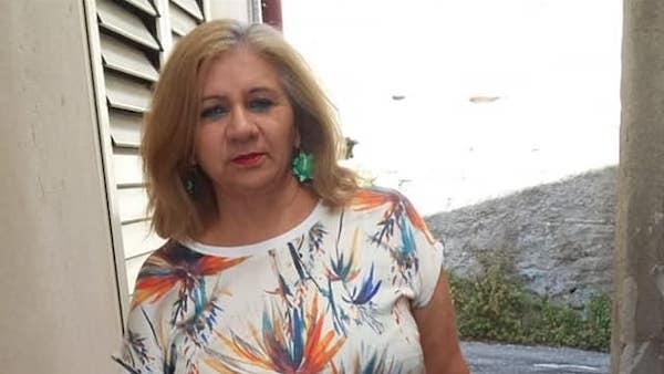 Addio a Maria Laganà
