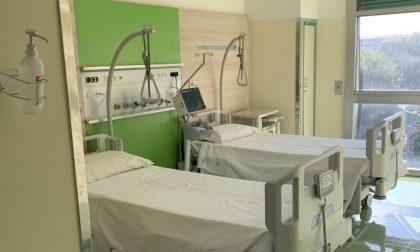 Inaugurato oggi il nuovo reparto di Pneumologia dell'Ospedale San Paolo Milano