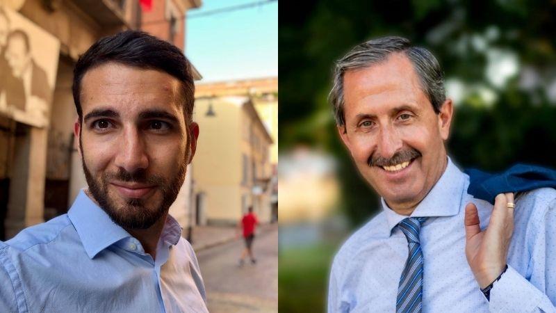 elezioni corsico