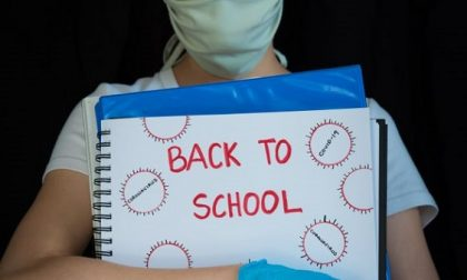 A Basiglio la scuola riapre in sicurezza