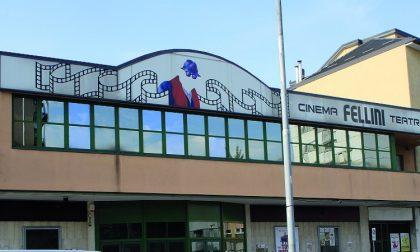 Il Cinema Teatro Fellini alza il sipario: ripartono le proiezioni