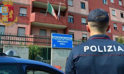 Truffa dello specchietto: arrestati in via Novara fratello e sorella