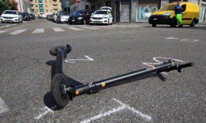 Incidenti in monopattino, Sala richiama alla responsabilità sulle strade